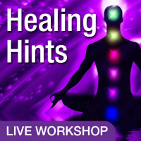 Course HealingHints LiveWorkshop