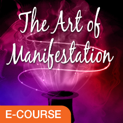 Art of Manifestation Ecourse