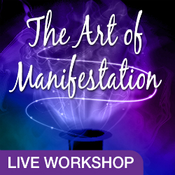 Art of Manifestation Workshop