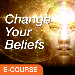Change Your Beliefs Ecourse