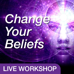 Change Your Beliefs LiveWorkshop