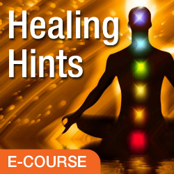 Healing Hints Ecourse